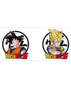 Mug Dragon Ball, Goku and...
