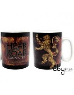 A Game of Thrones Mug...