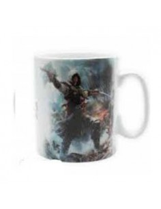 Mug Assassin's Creed
