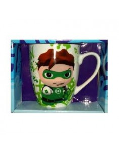 Mug Green Lantern SD