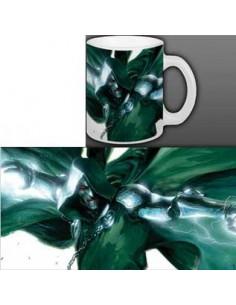 Taza Vengadores Dr. Doom