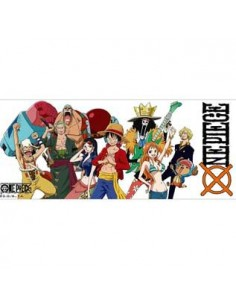Mug One Piece New World