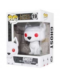 Pop Ghost. Game of Thrones