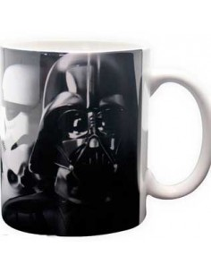 Mug Star Wars Vader Trooper