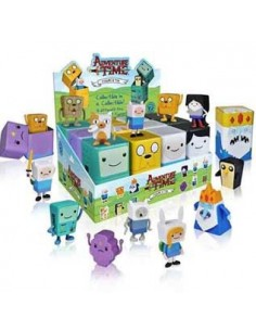 Mini Funko Adventure Time