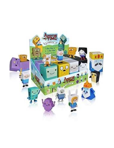 Mini Funko Adventure Time