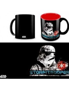 Taza Star Wars Stormtrooper...