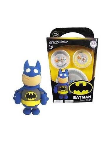 Batman - DC Super Dough - Do it yourself