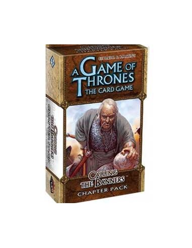 AGoT LCG: Chapter Pack 06 Convocando...