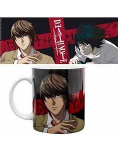 Mug L & Light