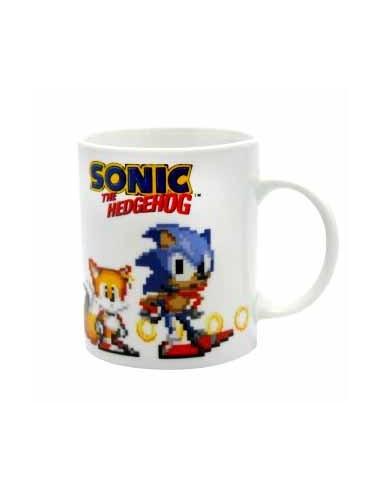 Mug Sonic Pixel 320 ml