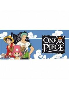 Mug One Piece Grupo
