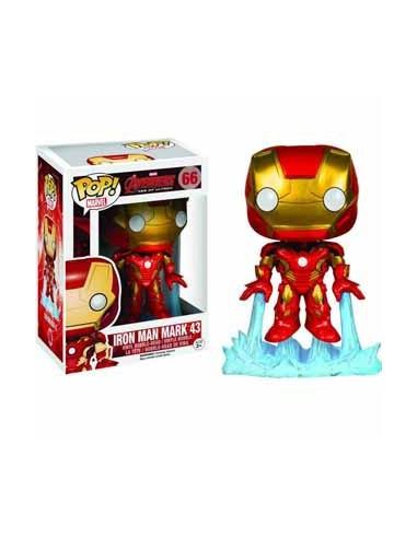 Pop Iron Man. Age of Ultron