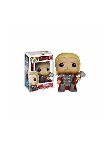 Pop Thor. La Era de Ultron