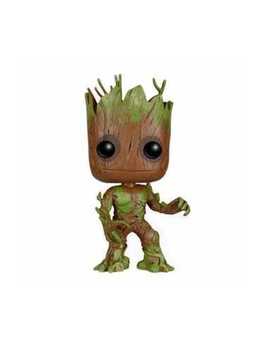 Pop Groot Moss. Guardians of the Galaxy
