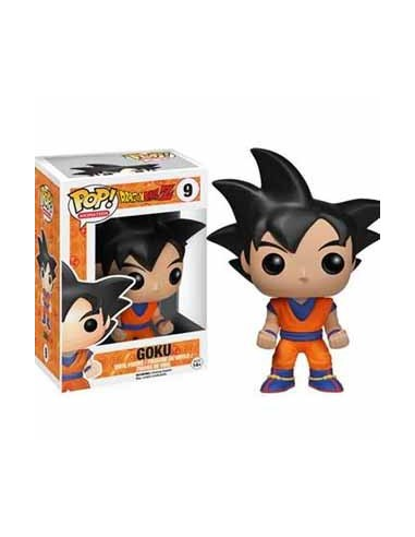 Pop Goku . Dragon Ball