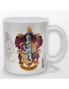 Taza Harry Potter Escudo...