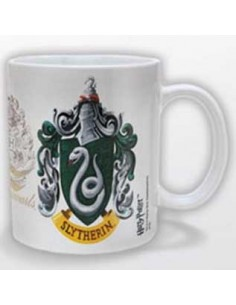 Mug Harry Potter Slytherin...