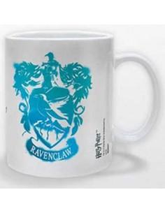 Taza Harry Potter Escudo...