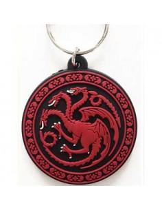 keychain caucho Targaryen