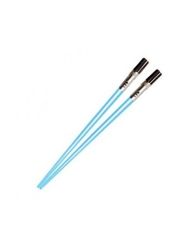 Luke Skywalker Lightsaber Chopsticks...