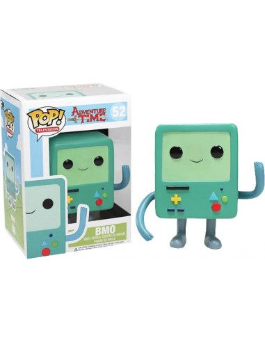 Bmo fig.10cm Vinyl Pop Adventure time
