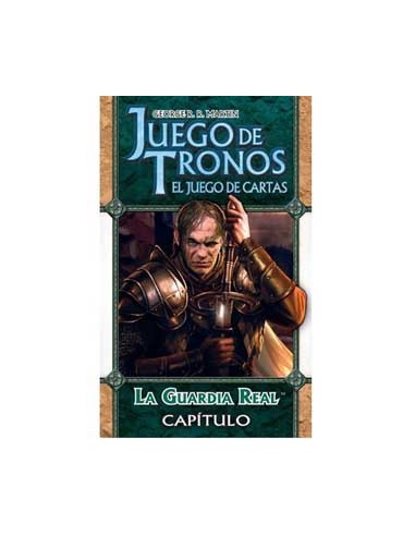 AGoT LCG: Chapter Pack 57: The...