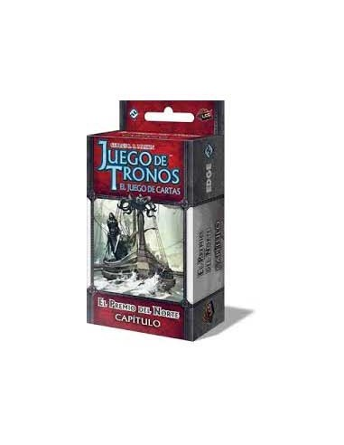 AGoT LCG: Chapter Pack 65: The Prize...