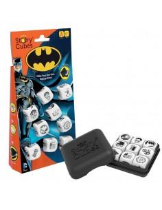 Story Cubes Batman