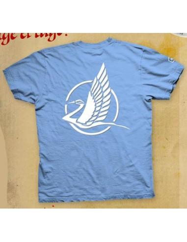 Camiseta Clan Grulla Mon