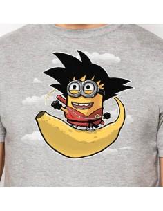 T-Shirt Banana Kinton