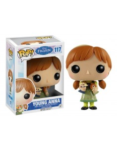 Funko Frozen Young Anna Fig. 10cm