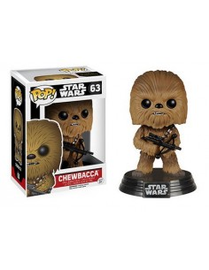 Funko Pop Chewbacca Fig. 10cm