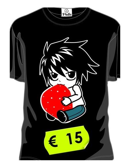 T-Shirt Strawberry