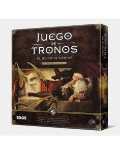 Juego de Tronos - 2ª Edición LCG Core Caja Básico
