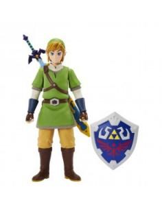Figura Link the Hero of Hyrule!