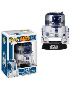 Funko Pop R2D2 Fig. 10cm
