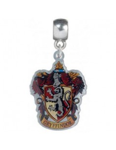 Harry Potter Necklace Gryffindor Crest
