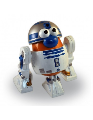Mr. Potato R2-D2