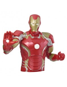 Iron Man Bank  Avengers 2