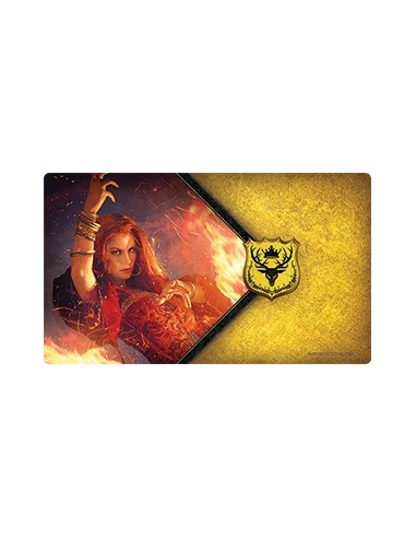 Playmat AGoT: The Red Woman