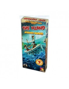 The Island strikes back expansion