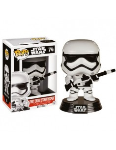 Funko First Order Stormtrooper 10cm