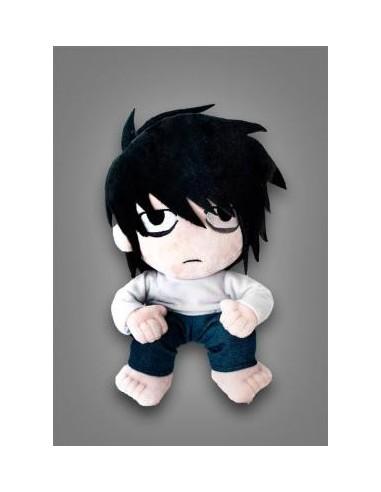 Teddy Death Note L