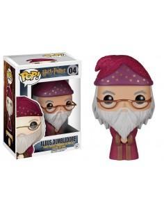 Funko Pop Albus Dumbledore