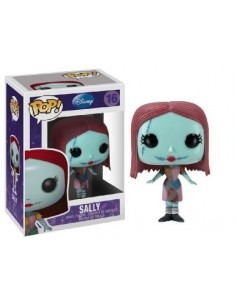 Funko: Sally Fig. 10cm