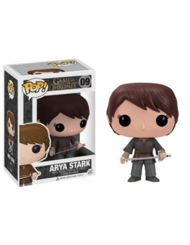 Funko: Arya Stark Fig. 10cm