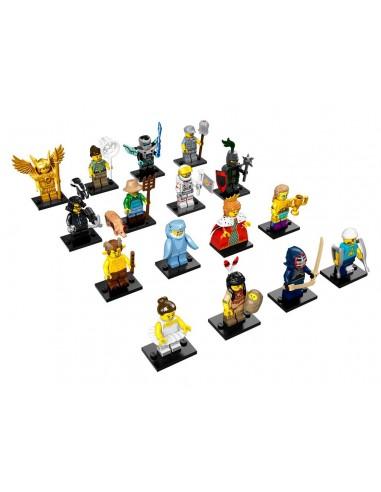 Sobre Lego Serie 15 71011