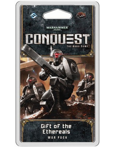 Conquest LCG: 03 Gift of the ethereals