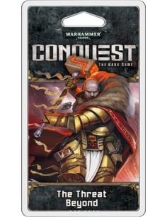 Conquest LCG: 05 The Threat Beyond
